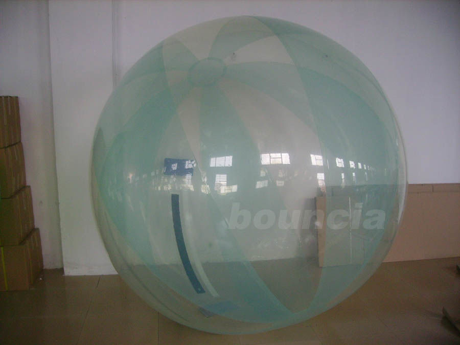 Walk On Water Ball , Inflatable Aqua Ball For Pool Or Water Games